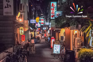 Best Areas to Drink in Osaka