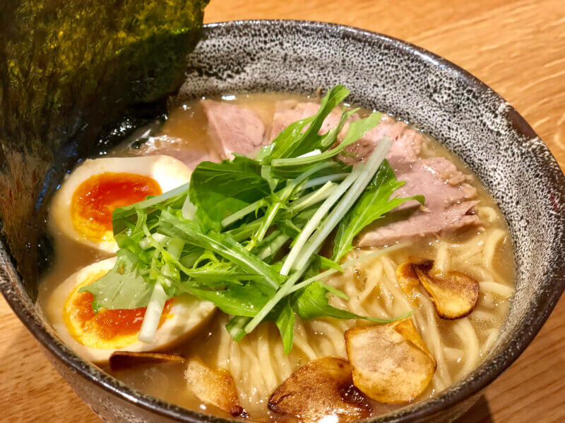 5 Best Ramen Making Classes in Tokyo