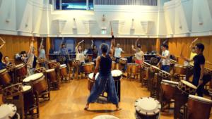 Best Japanese Drum