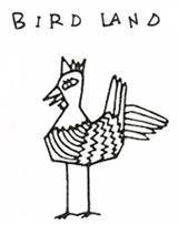 Bird Land Ginza