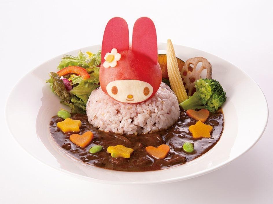 My Melody Cafe: New Sanrio Cafe to Open inOsaka!