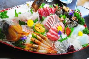 8 Best Sashimi Restaurants in Tokyo