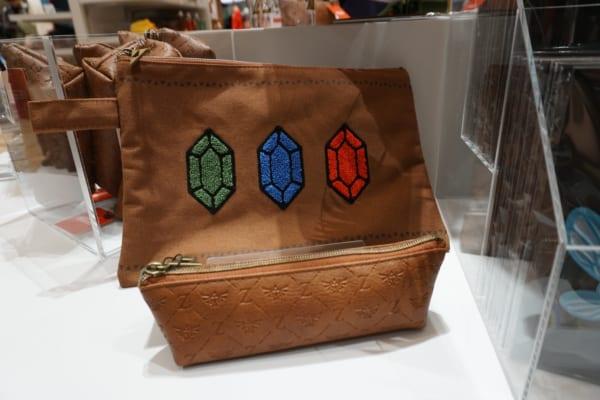 Bags Zelda