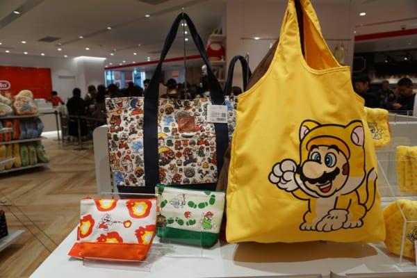 Bags Mario
