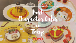Must-Visit Character Cafes in Japan
