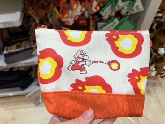 Mario toiletry bag