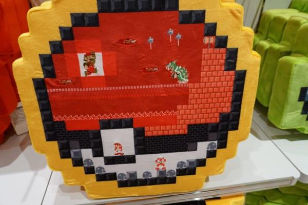 Pokemon Nintendo Store
