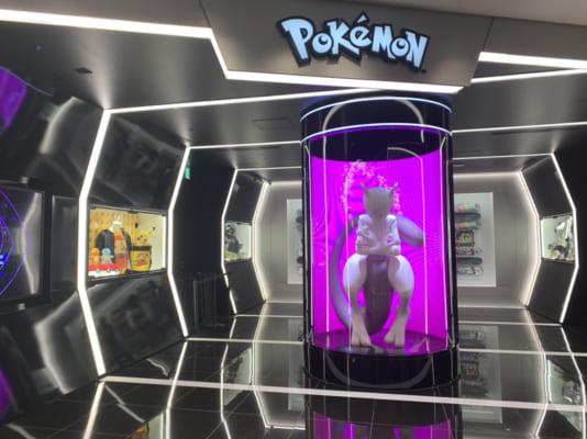 Pokemon Center Shibuya