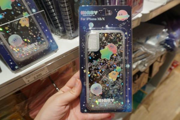 Smarthphone case Kirby
