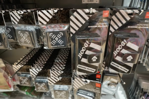 Smartphone case Splatoon