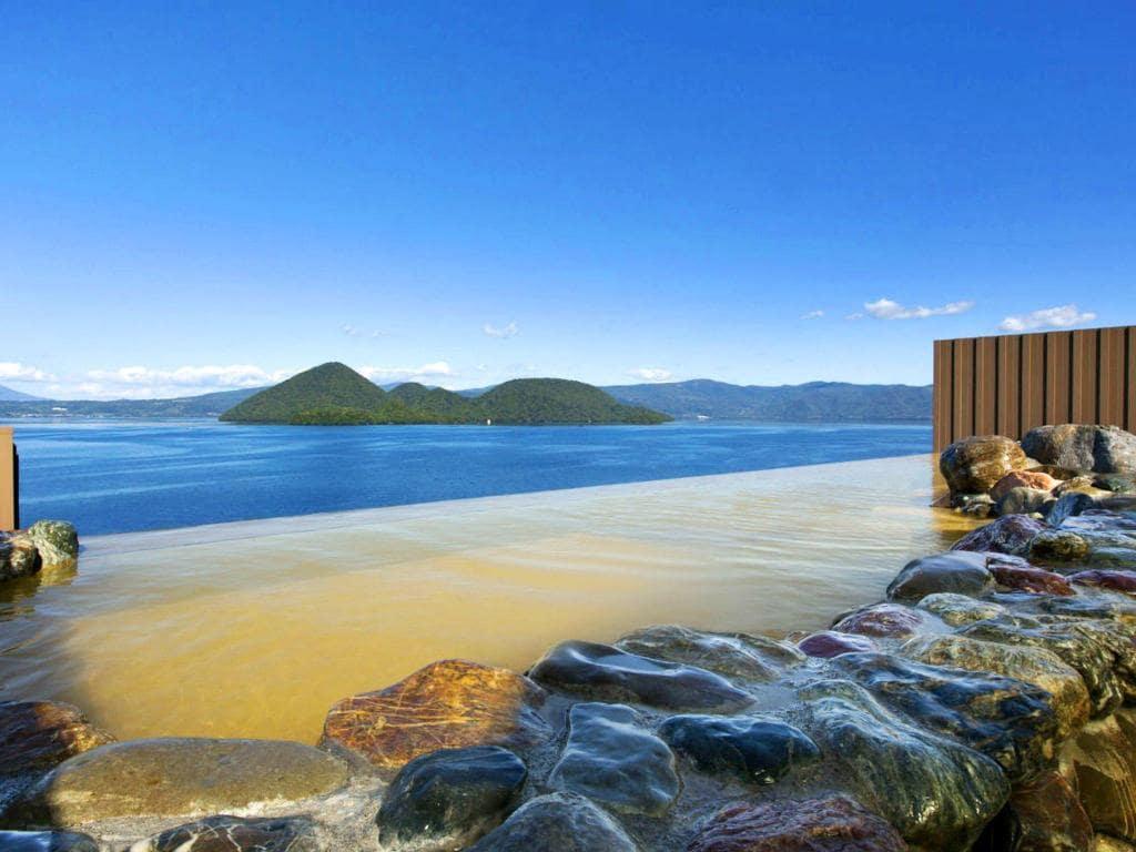 lakeview toyan onokaze rezort hot spring