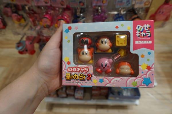 Toy Kirby