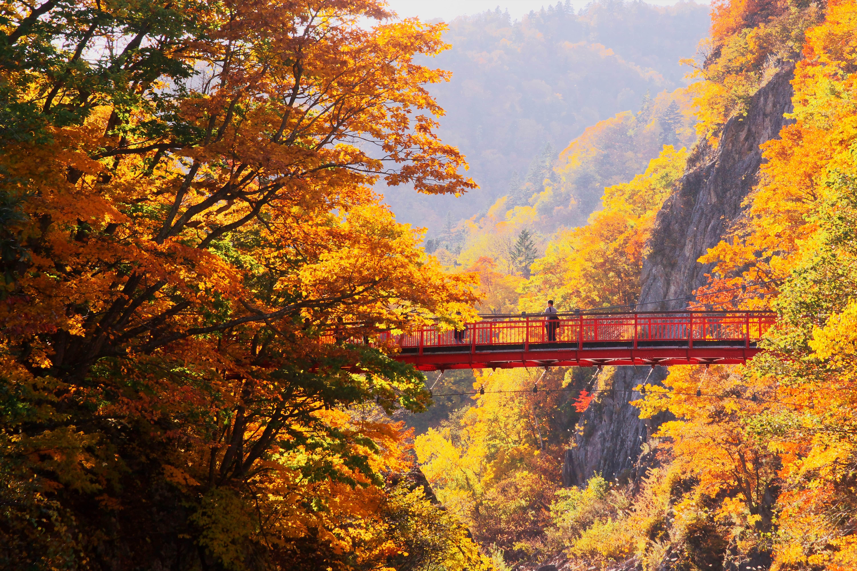 jozankyo bridge