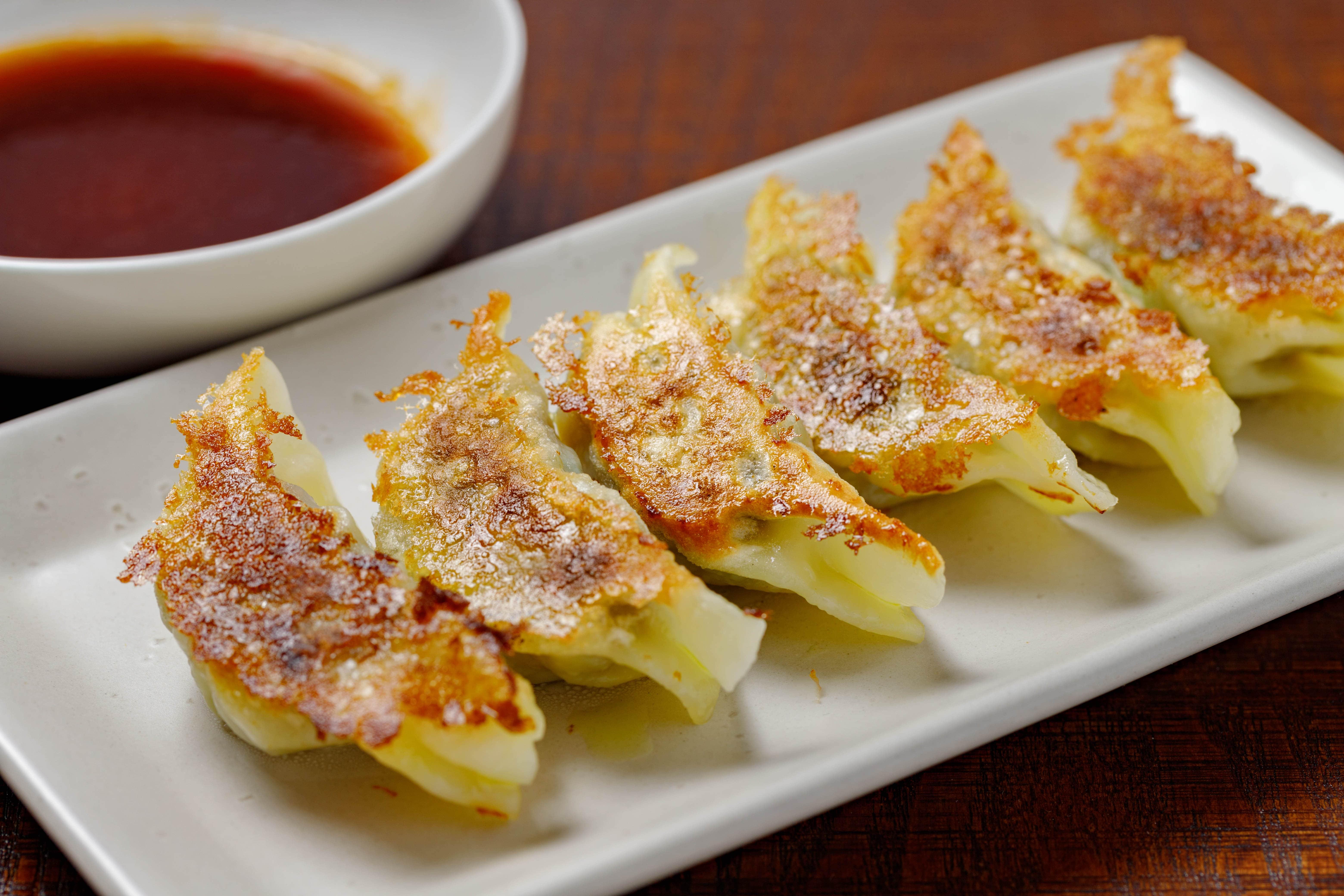9 Best Restaurants for Gyoza in Tokyo