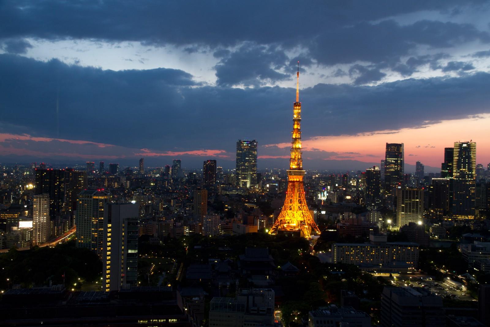 6% OFF Tokyo Tower Ticket