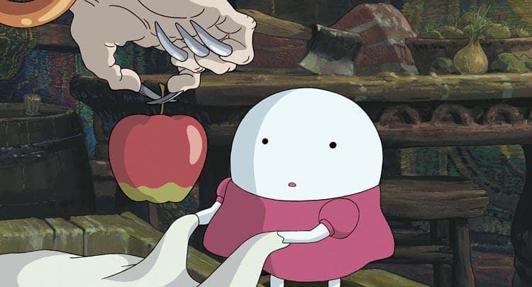 Mr. Dough and the Egg Princess
