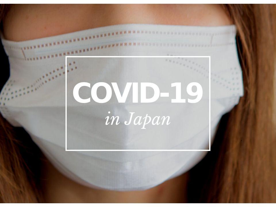 COVID-19 in Japan