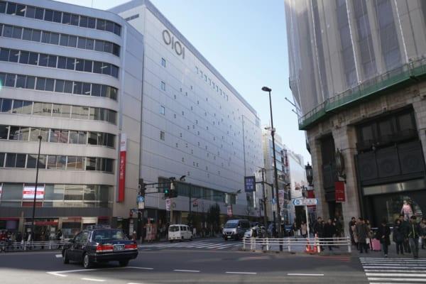 Shinjuku Marui Main Building