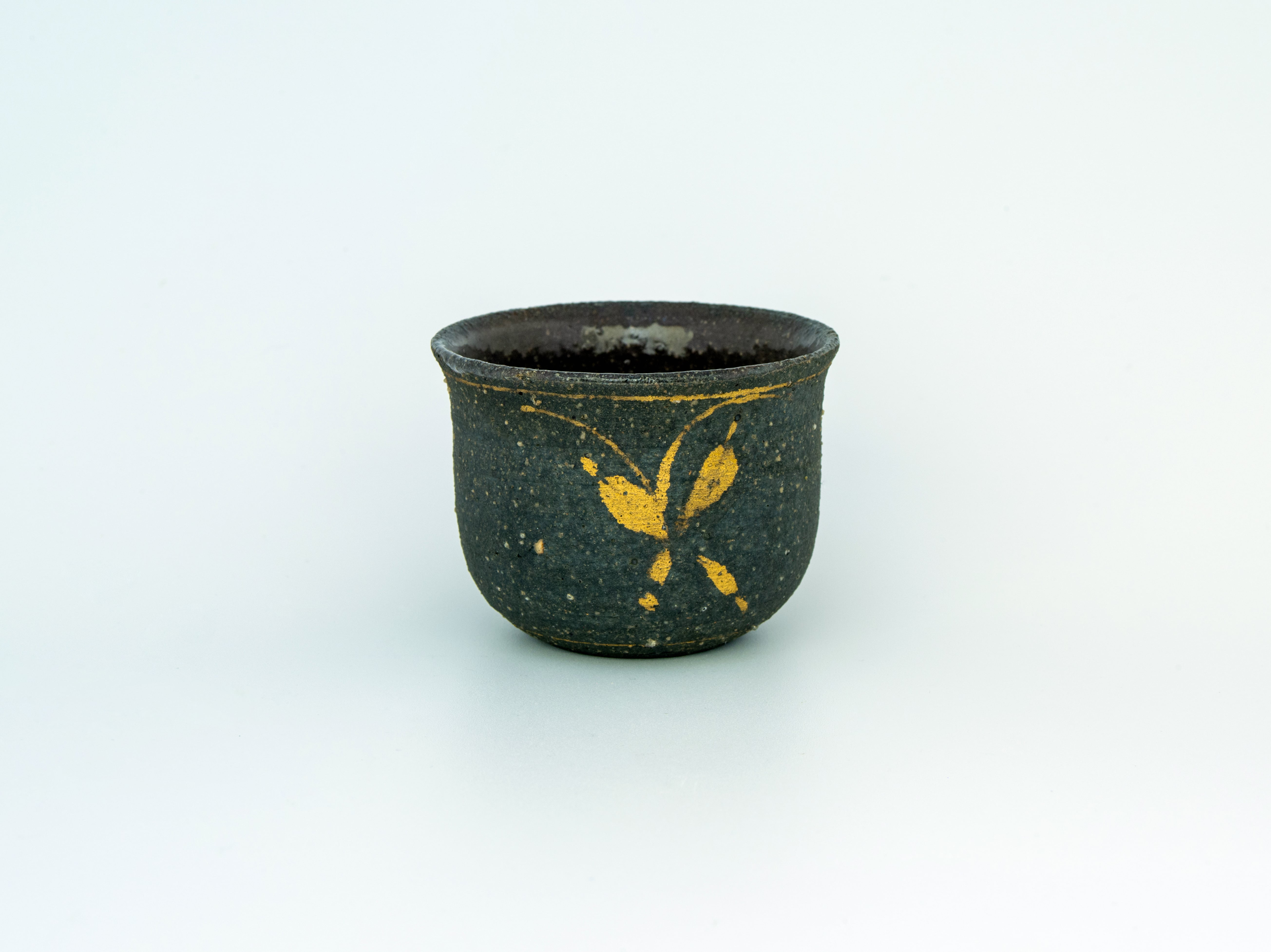 Kyo ware cup