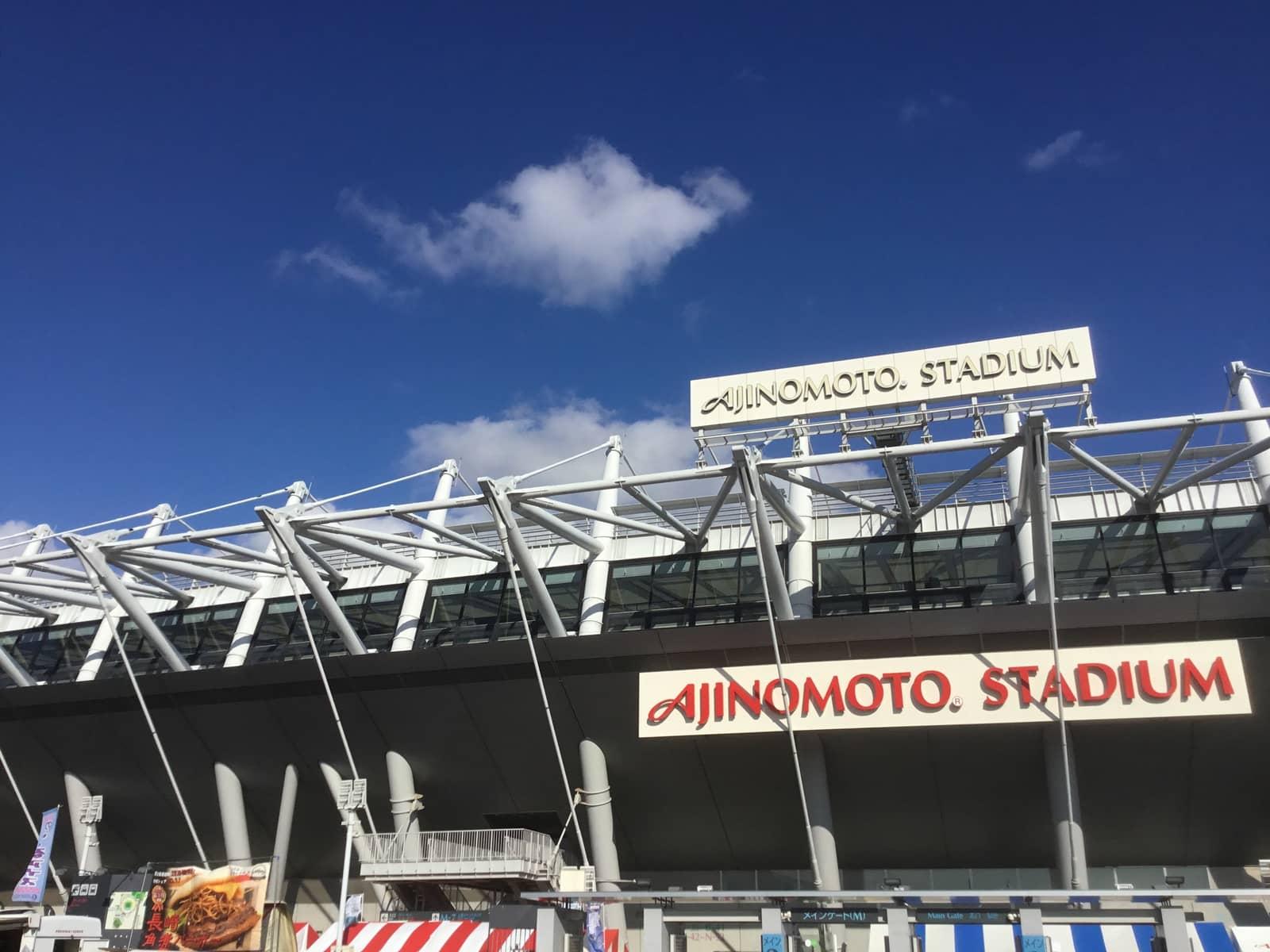 Tokyo Stadium1