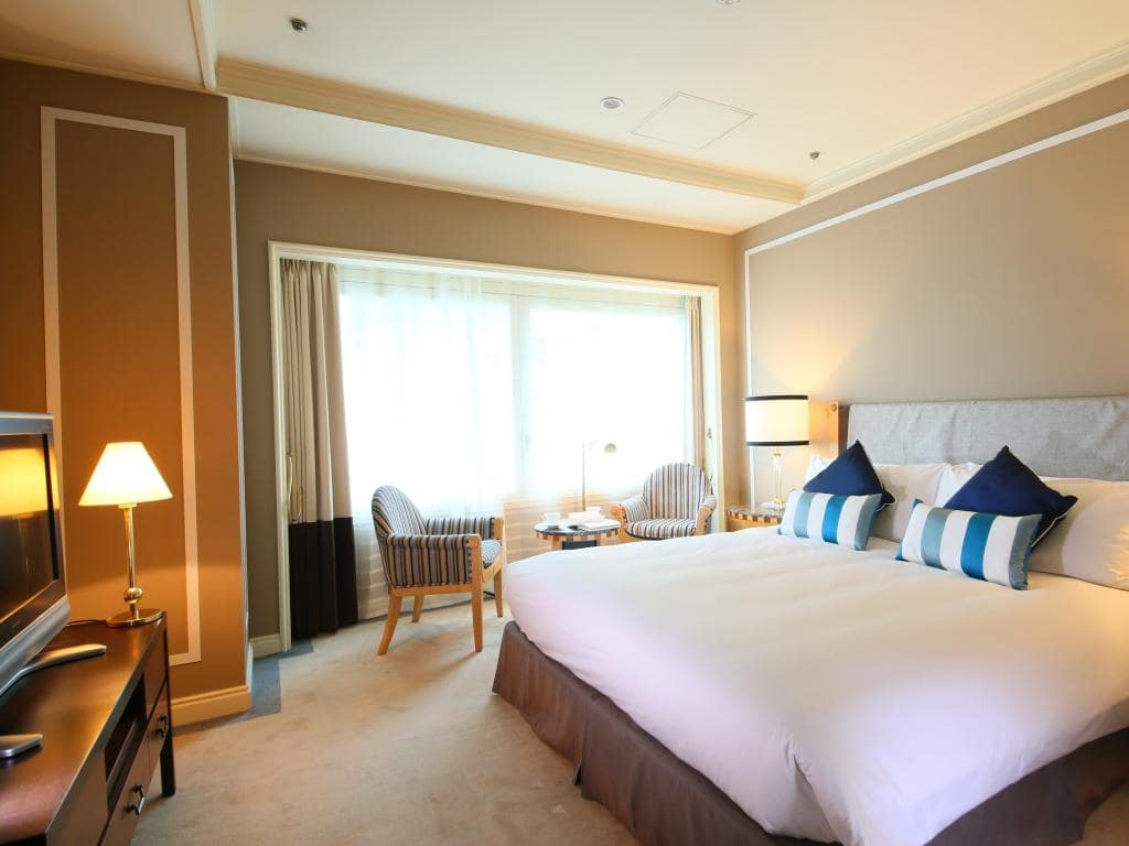 Hotel Allamanda Aoyama room