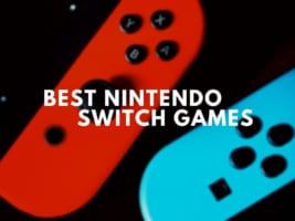 Best Japanese Nintendo Switch Games