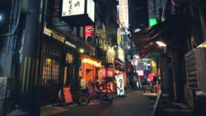 Best Izakaya Alleys inOsaka