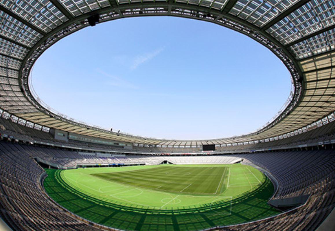 Tokyo Stadium2