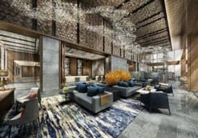 Best New Hotels in Tokyo