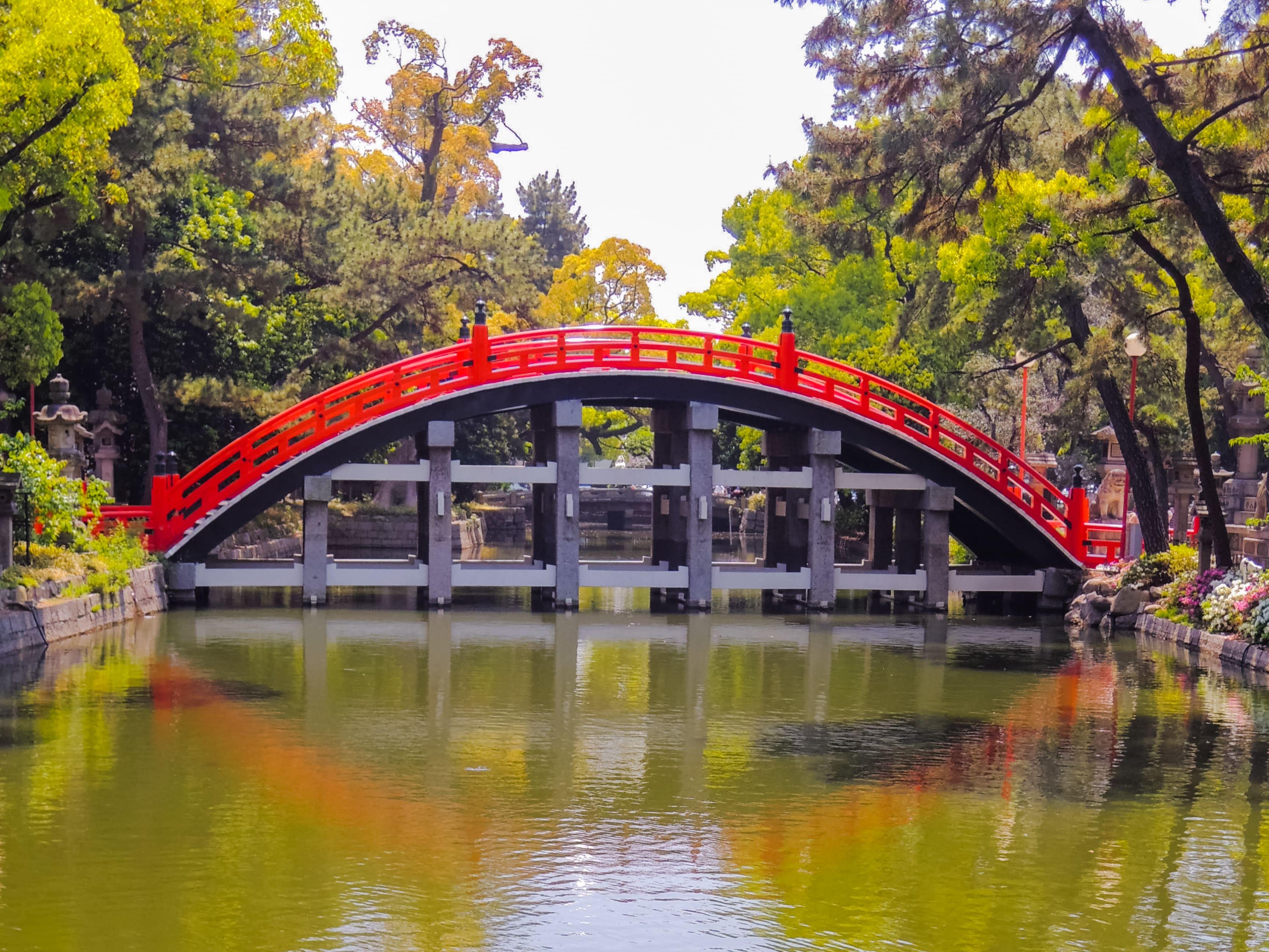 Sorihashi Bridge