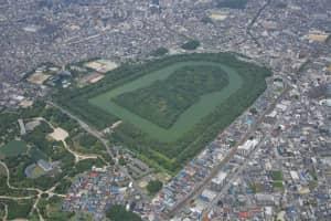 Mozu Tomb: UNESCO World Heritage Site in Osaka