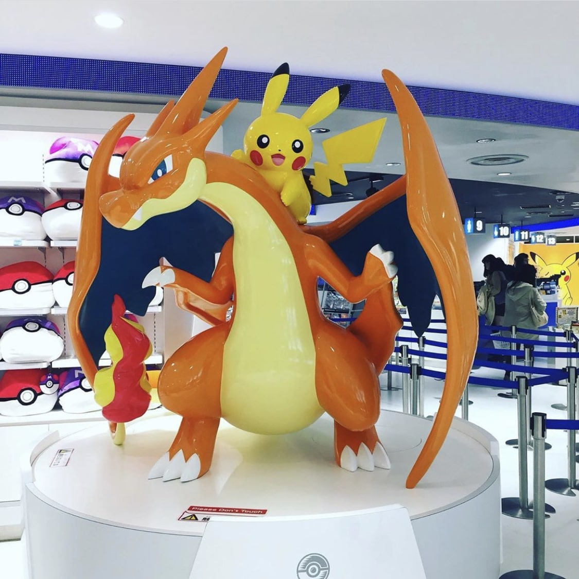 Pokemon Center Ikebukuro