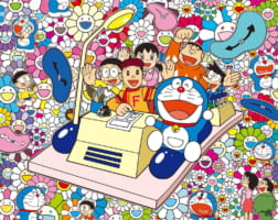 The Doraemon Exhibition Kyoto 2021