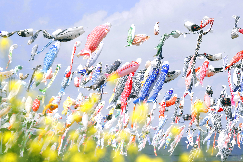 Kodomo No Hi: Children's Day