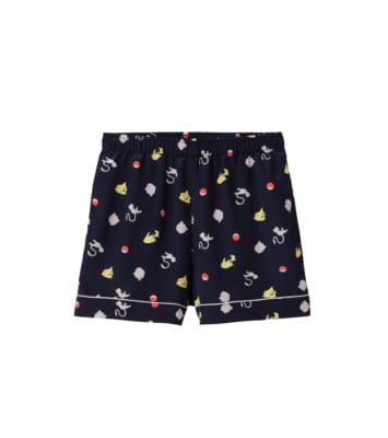 GU Pokemon Pajama Women