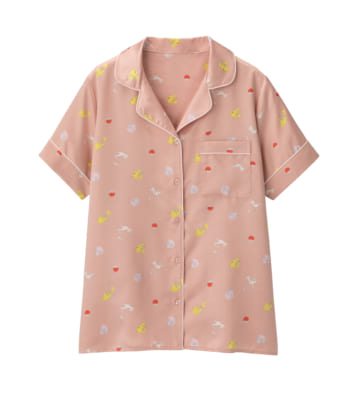 GU Pokemon Pajamas Women