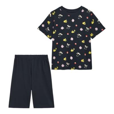 GU Pokemon Kids Pajama