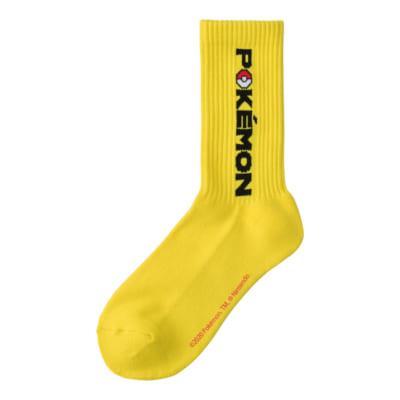 GU Pokemon Men Socks
