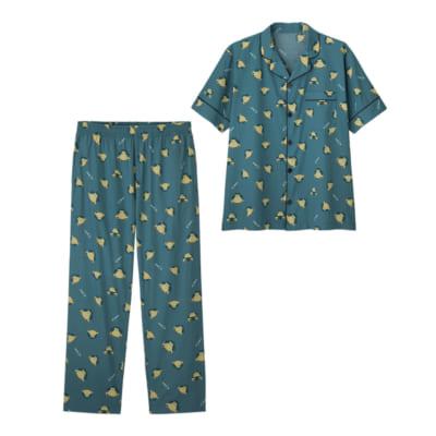 GU Pokemon Pajama Men