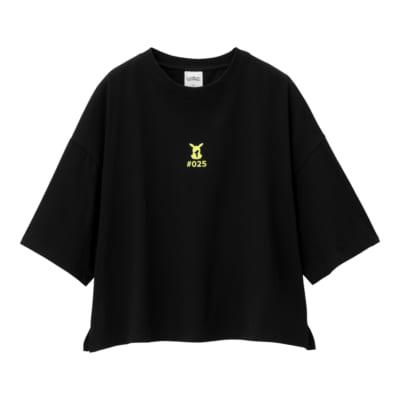 GU Pokemon Women T-Shirt