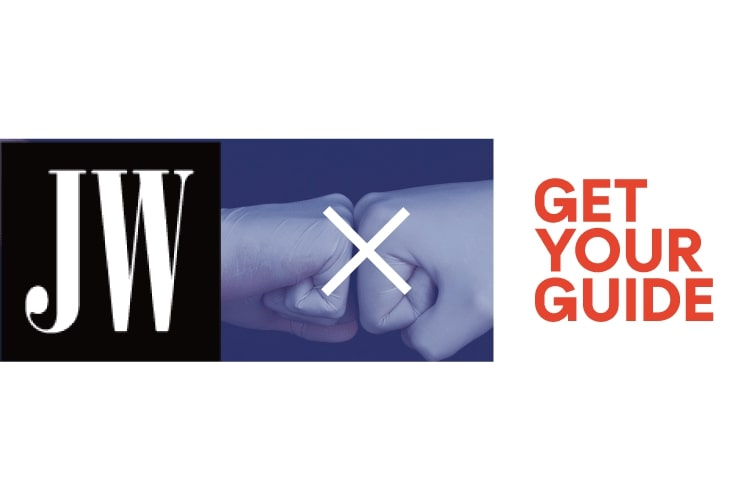Covid-19 Era Interview: Japan Web Magazine X Get Your Guide
