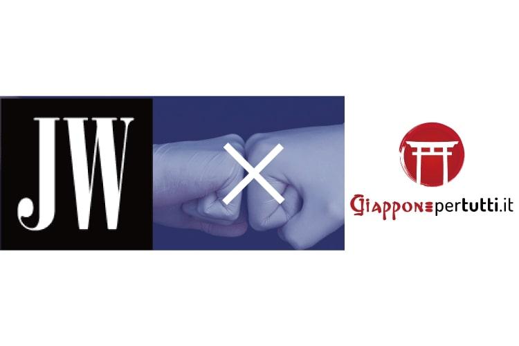 Japan Web Magazine X Giappone per Tutti
