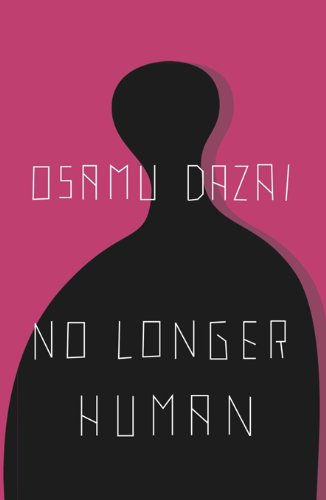 No Longer Human byOsamu Dazai