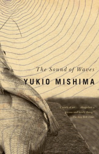 The Sound of Waves by Yukio Mishima