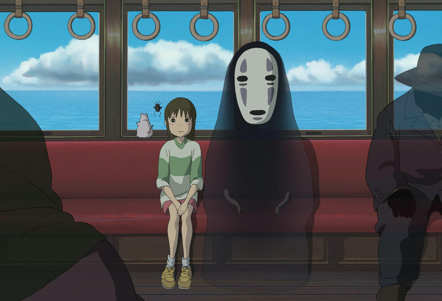 30 Best Anime Movies of All Time - Japan Web Magazine