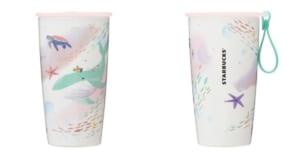 Starbucks Japan Summer Tumblers and Mugs