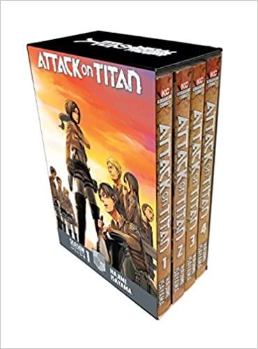 Attack onTitan