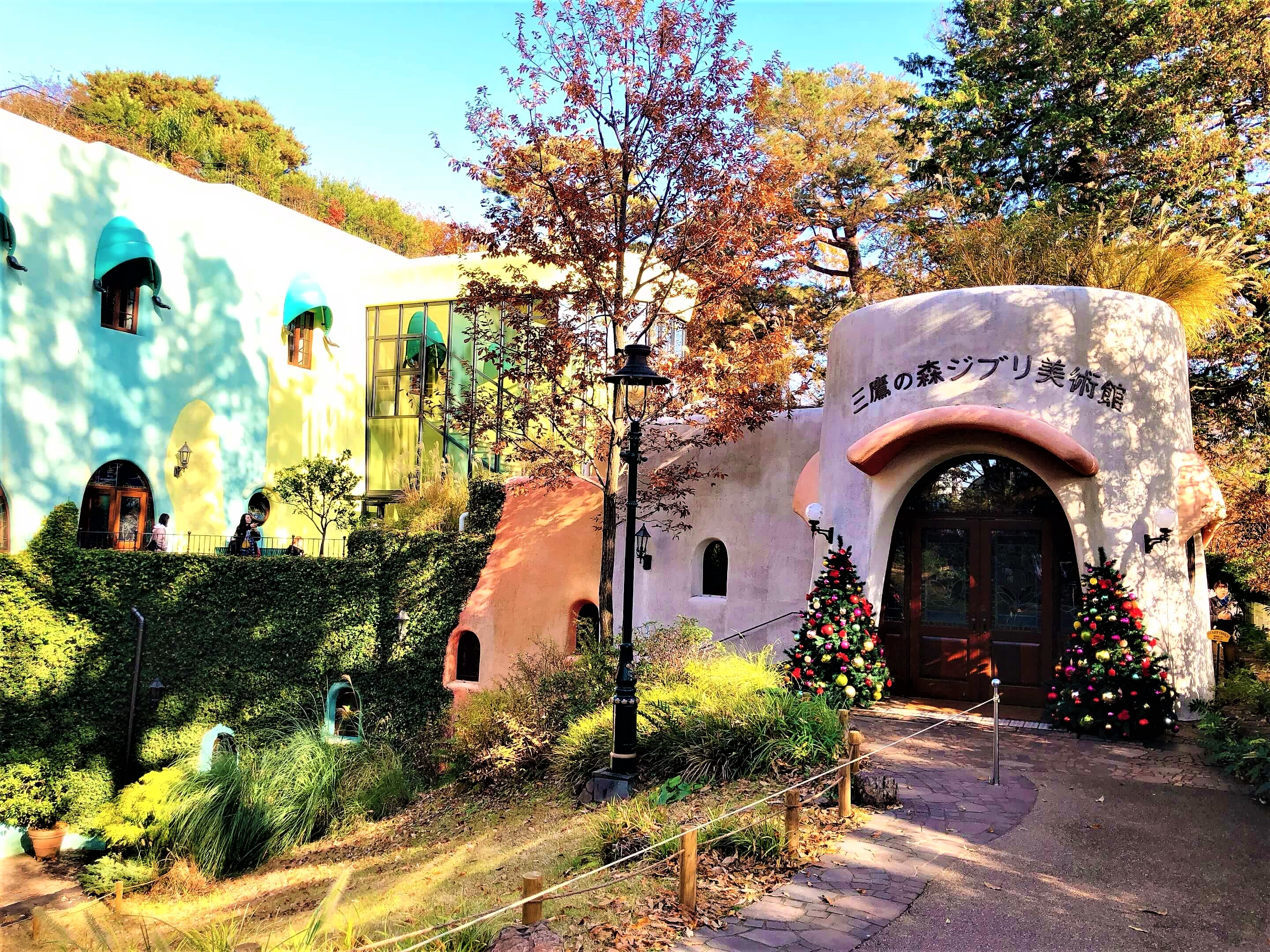 Ghibli Museum Videos: Explore the World of Studio Ghibli from Home