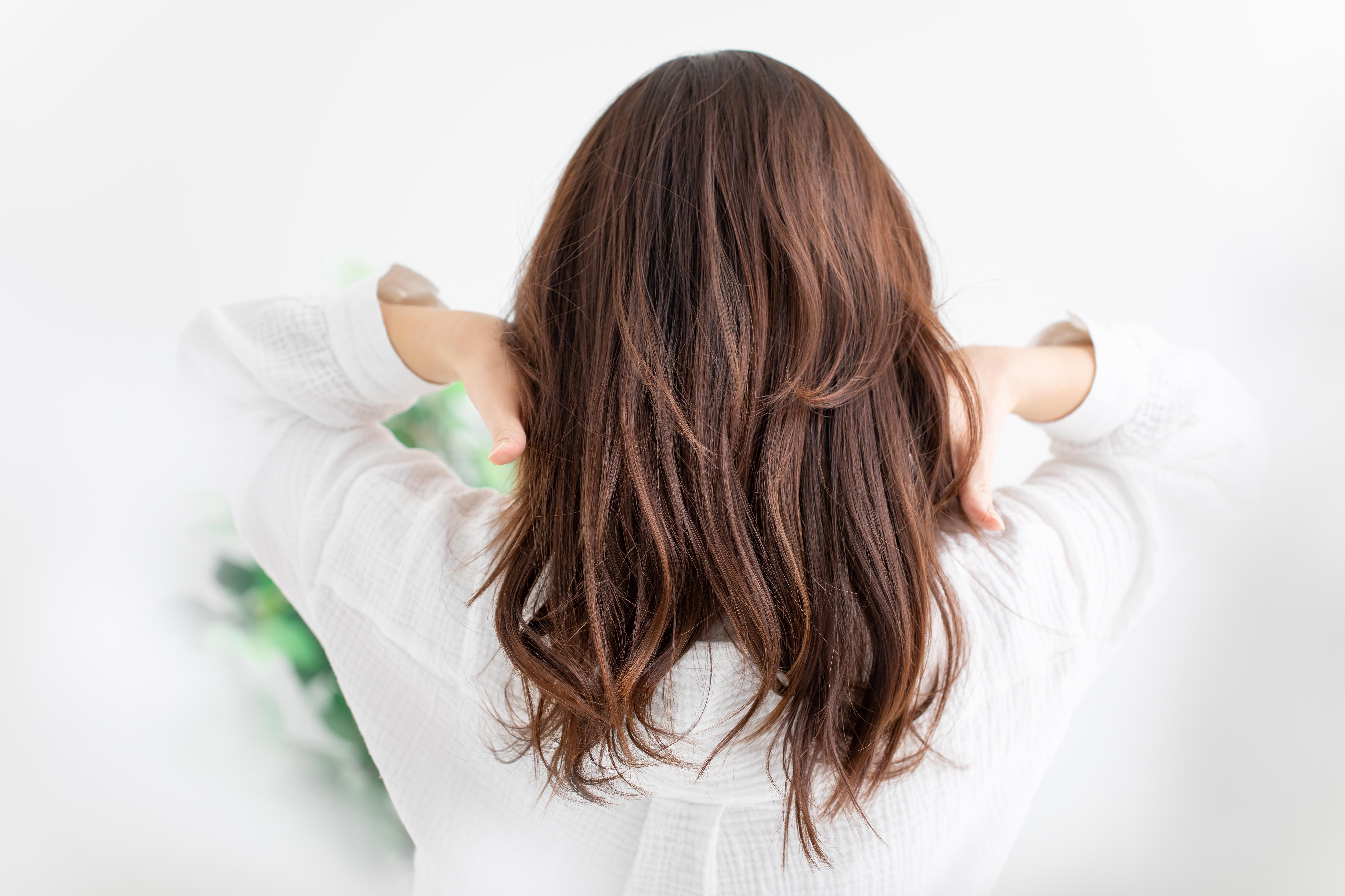 hair salon japan