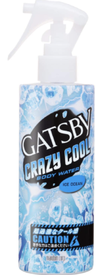 Gatsby Ice Type